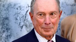 Le milliardaire Michael Bloomberg candidat à la