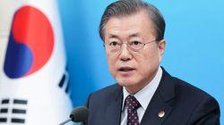 '문재인 대통령 국정수행' 긍정 46.9% vs 부정 50.8%