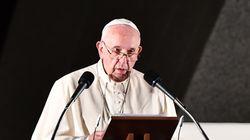 일본 방문한 교황, NPT 가입안한 일본