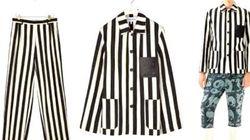 「ナチスの囚人服に似ている」批判を受けて約20万円の服が販売停止に。スペインの高級ブランド・ロエベ