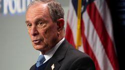 Bloomberg anuncia oficialmente su candidatura a las primarias