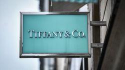 LVMH rachète le joaillier Tiffany pour 16,2 milliards de