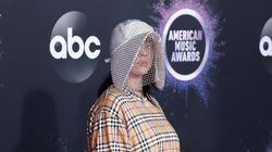 Le look de Billie Eilish aux American Music Awards ne vous rappelle