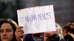 España sale a la calle para protestar contra la violencia