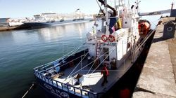 El Aita Mari, autorizado a desembarcar en Sicilia a los 78 migrantes