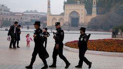 중국이 '교육 시설'로 주장하는 신장 무슬림 수용 시설의 극비 문서가