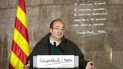 El PSC pide reconocer Cataluña como nación y España como un país