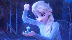 Los 'easter eggs' de 'Frozen 2': nueve referencias ocultas en la película de Anna y