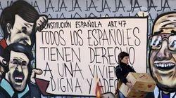 Madrid cifra en 5.000 personas la lista de espera de vivienda social y en 2.000 los inmuebles