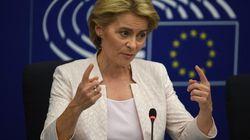 La UE da luz verde a la nueva Comisión Europea sin comisario