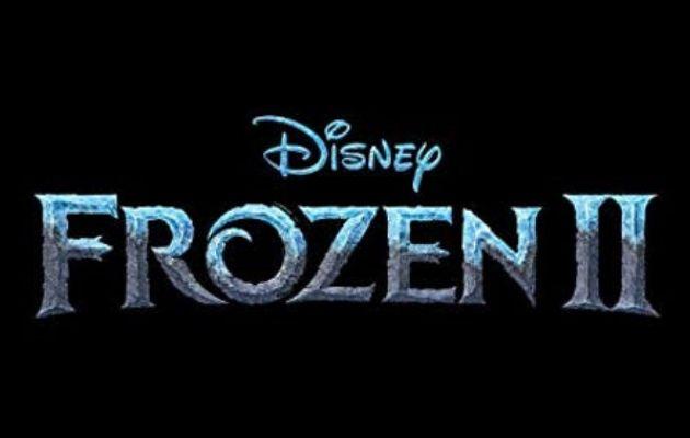 Cartel de 'Frozen 2'.