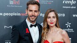 Natalia Sánchez será madre de nuevo:
