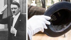 Un facoltoso libanese ha comprato all'asta i cimeli di Hitler e li ha donati agli