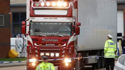 El conductor del camión con 39 migrantes de Essex se declara culpable de facilitar la inmigración