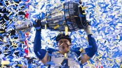Winnipeg Blue Bombers Win 1st Grey Cup In Almost 30