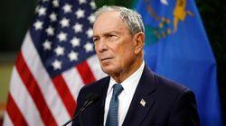 'Mike' Bloomberg, el nuevo millonario neoyorkino que aspira a la Casa
