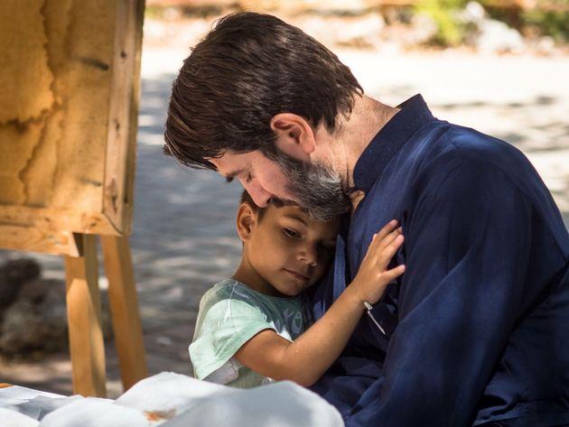 Μήνυση κατά του πατέρα Αντωνίου της «Κιβωτού του Κόσμου» για ρατσιστική