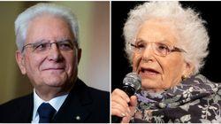 La Bocconi celebra Segre con Mattarella e Monti: