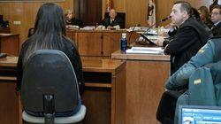 Rebajan de 28 a 13 años de cárcel la pena a la madre de la niña