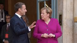 Selon Merkel, cet échange houleux avec Macron n'a jamais eu