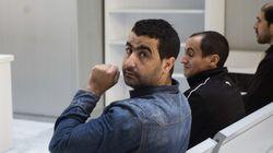 Un acusado yihadista, tras los atentados de Barcelona: