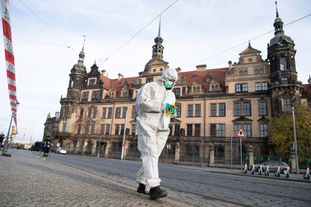 Γερμανία: Ληστεία σε Μουσείο της Δρέσδης με λεία κοσμήματα αξίας 1 δισ.