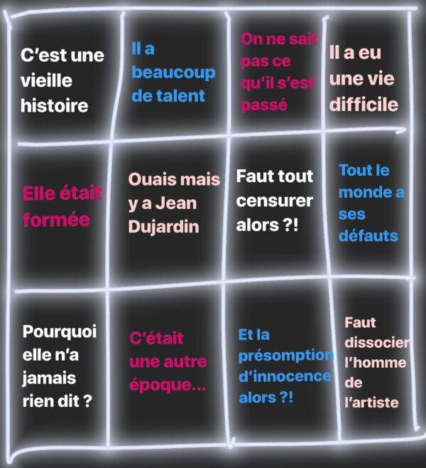 Bingo Roman Polanski