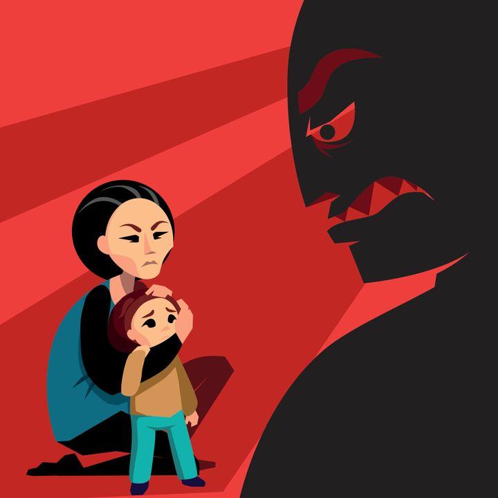 82 enfants sont restés orphelins de l'un des deux parents ou des deux, après un crime au sein du couple.