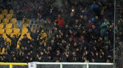 Lecce-Cagliari rinviata: i tifosi salentini ospitano nelle loro case gli