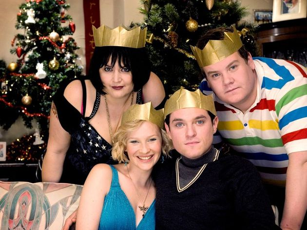 The Gavin and Stacey