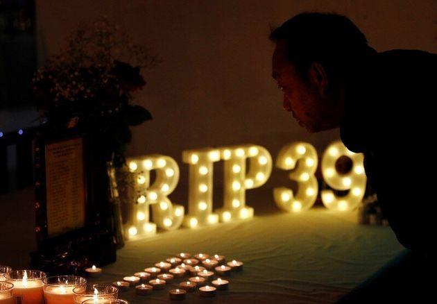 Τραγωδία στο Έσεξ: Ομολόγησε την ενοχή του ο οδηγός του