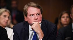 'Presidents Are Not Kings': Judge Orders Trump Lawyer McGahn To Testify Before
