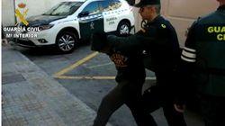 Un miembro de 'La Manada de Callosa' viola a otro preso en la cárcel penetrándole el ano con un