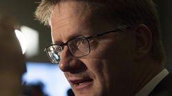 Les Québécois sont prêts à élire un premier ministre homosexuel, selon