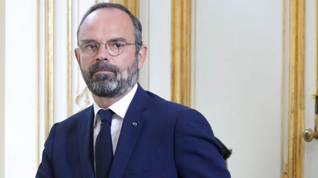 Edouard Philippe reçoit les partenaires sociaux à Matignon ce mardi avant la grève...