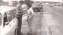 La Guardia Civil pone a prueba tu agudeza visual: ¿qué hay de raro en esta foto