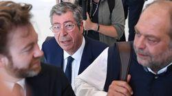 Balkany se sépare de Dupond-Moretti, faute de