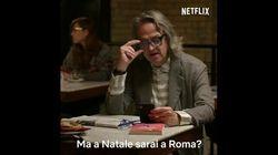 A Roma torna Spelacchio. E Marzullo lo