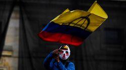 Las claves para entender por qué los colombianos se han echado a la