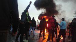 Selon Amnesty, la répression de la contestation iranienne a fait au moins 143