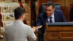 Las bases de ERC apoyan rechazar la investidura de Sánchez si no hay mesa de