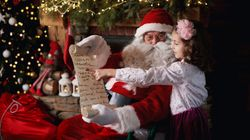 This 10-Year-Old's Christmas List Is The Most Extravagant Thing
