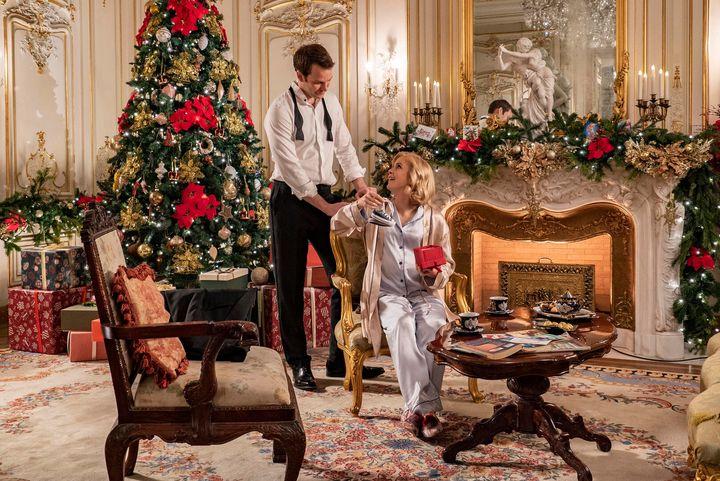 """""""A Christmas Prince: Royal Baby"""""""
