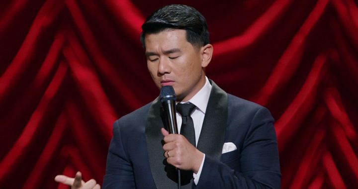 """""""Ronny Chieng: Asian Comedian Destroys America!"""""""