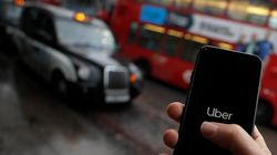 Uber pierde su licencia para operar en Londres por problemas de
