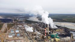 Greenhouse Gases Hit New High As Canada Pushes Oil Expansion: