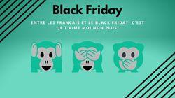 SONDAGE EXCLUSIF - Les Français détestent le Black Friday... mais achètent de plus en