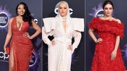 What If You Wore These AMA Outfits To Your Holiday