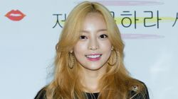 TV Host Andy Trieu Speaks About K-Pop Star Goo Hara's Death And How Fans Have