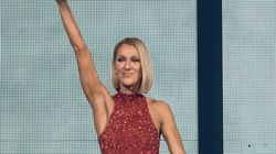Une première en 17 ans: Céline Dion au sommet du Billboard